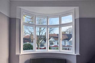Curved windows with WindowSkins