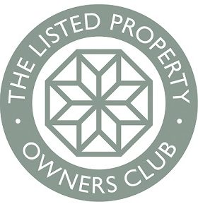 The Listed Property Owners Club Logo