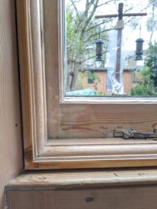 Wooden Like WindowSkins