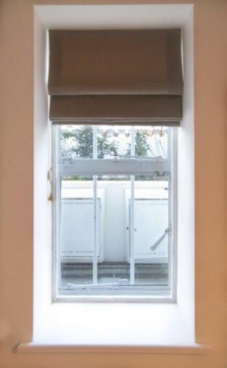 Bespoke Crittal WindowSkins Installation, with subframe