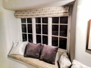Curved Casement Windows with WindowSkins Secondary Glazing